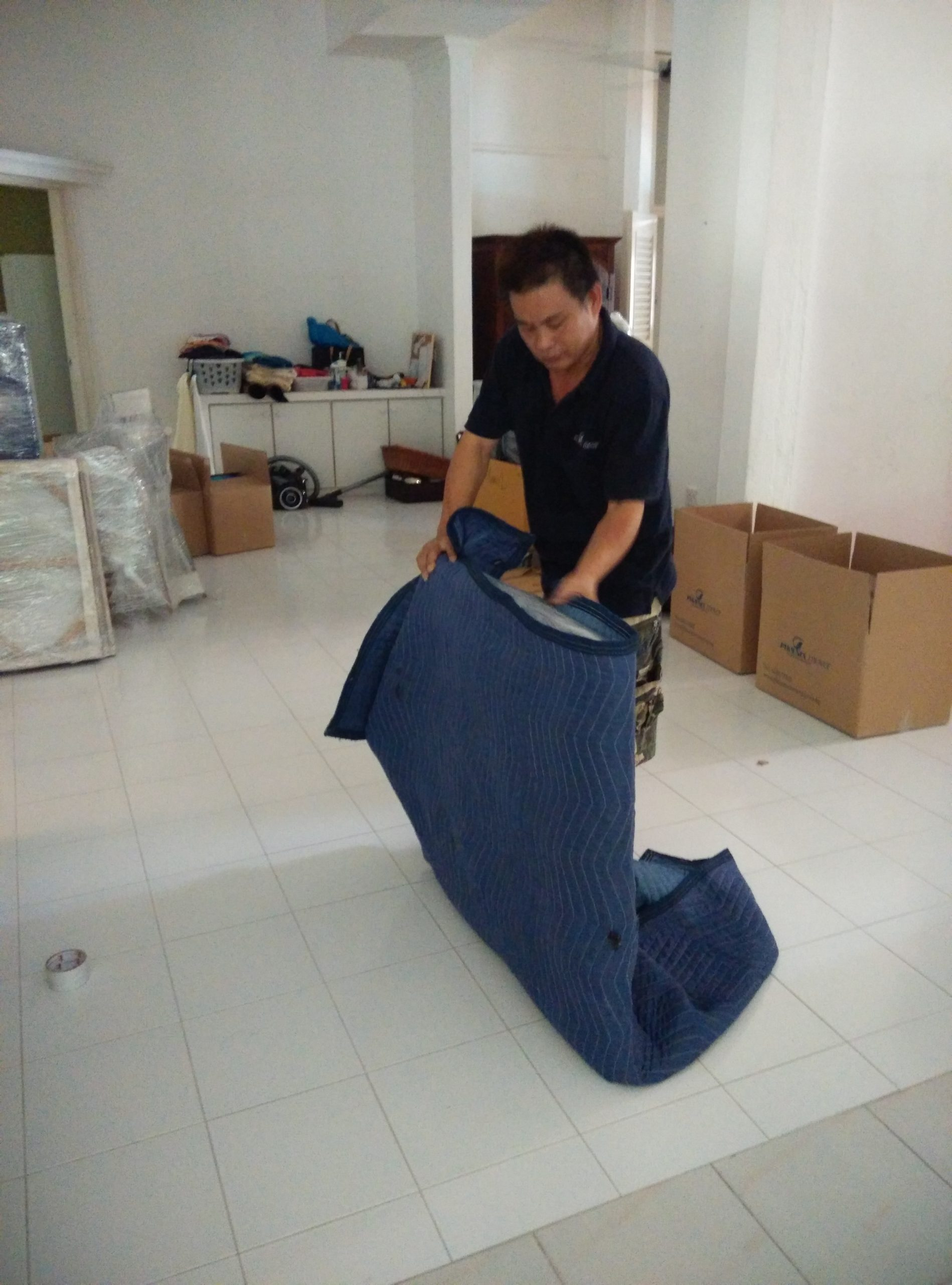 House Mover Singapore